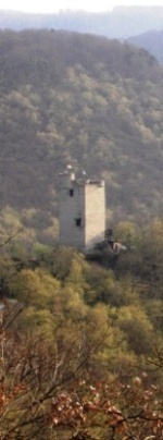 Burg Laurenburg
